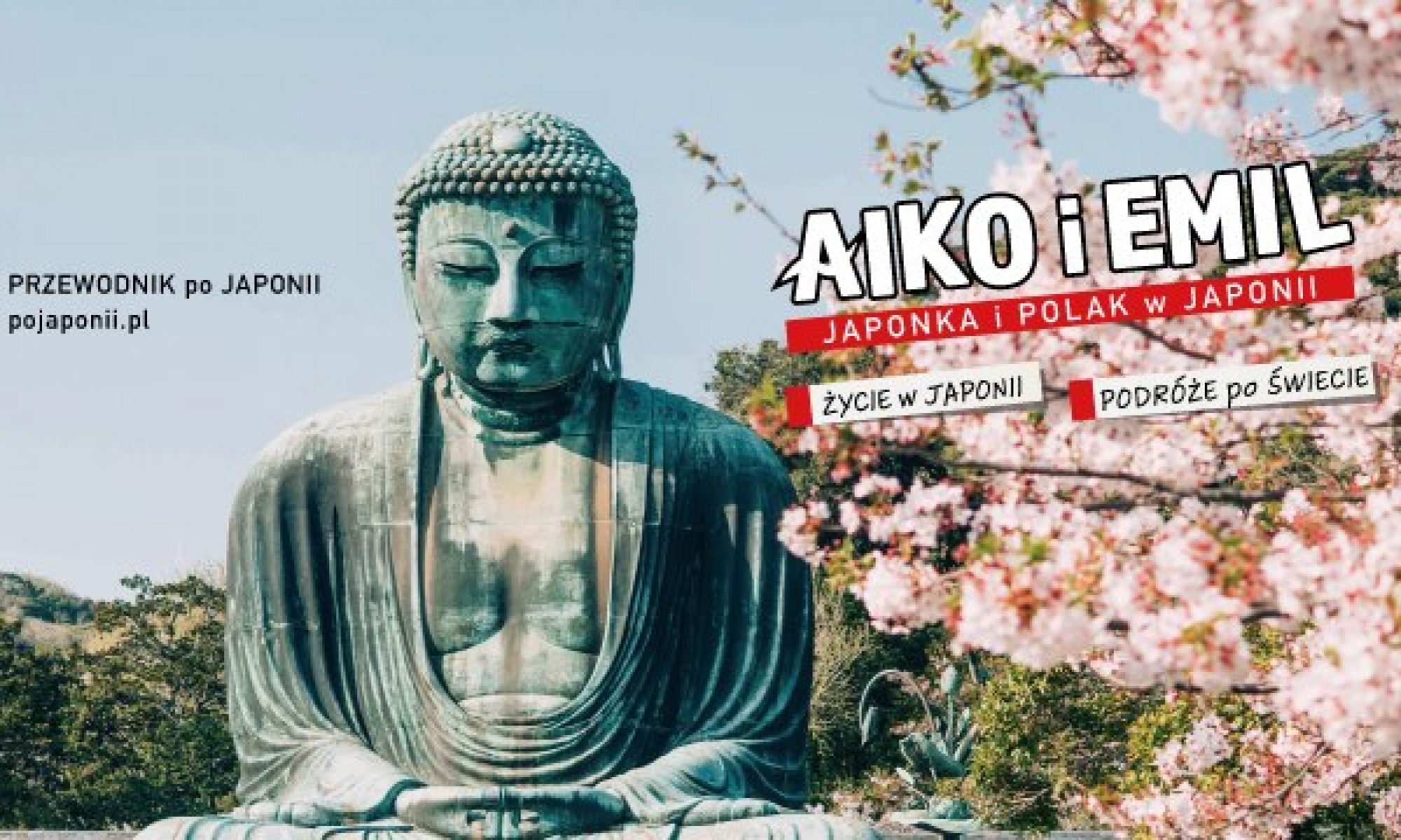 Aiko i Emil - Podróże i kultura Japonii